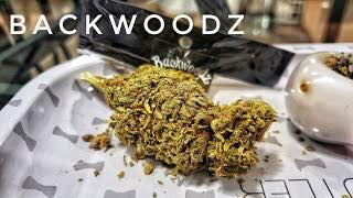 Backwoodz CBD Review