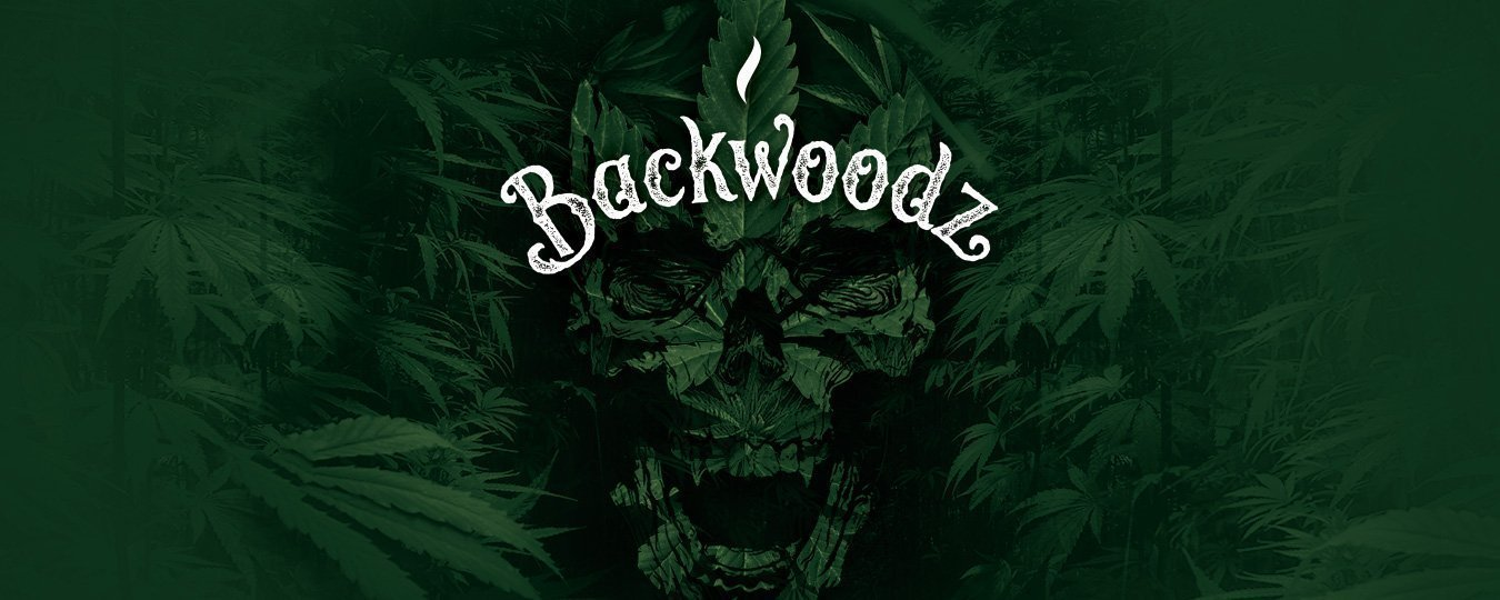 Best CBD Flower - BackWoodz CBD