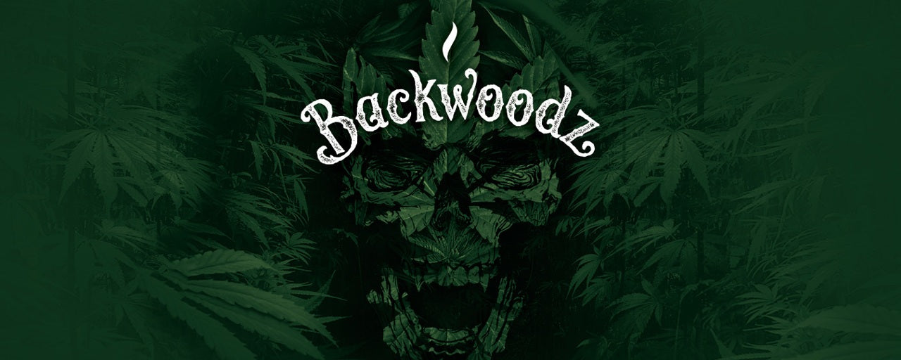CBD Flower | Hemp Flower - BackWoodz CBD