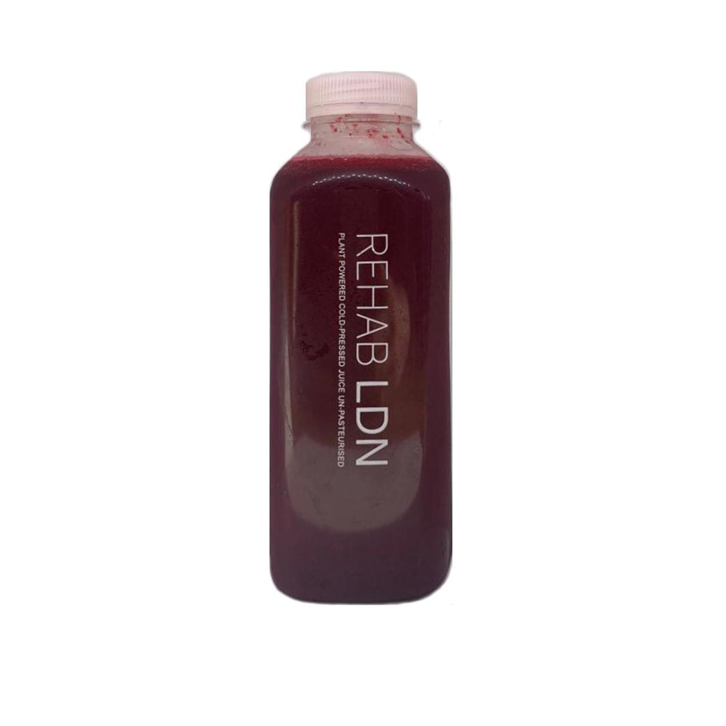 Rehab Super Charged Juice Cleanse