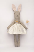 Load image into Gallery viewer, Livvy the Tooth Fairy Bunny