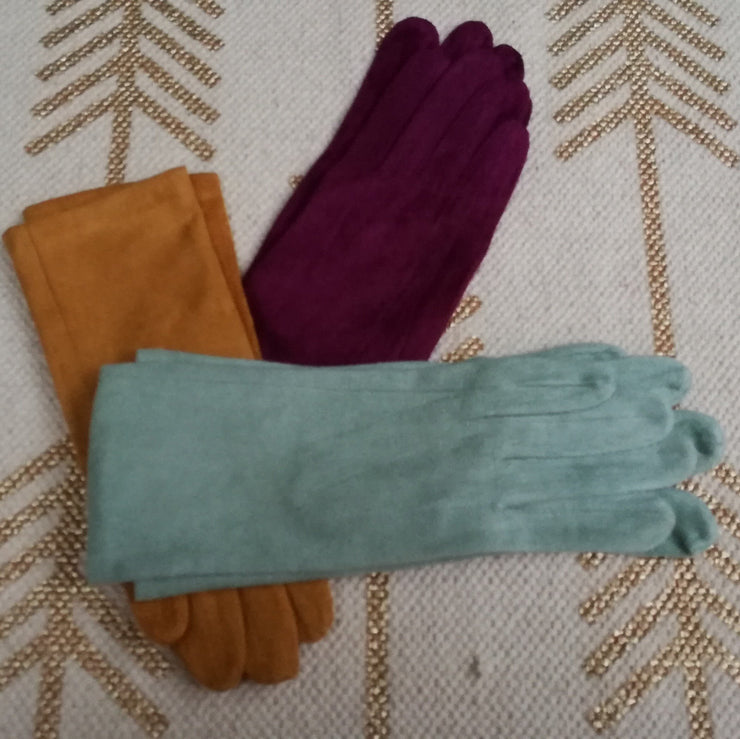 Guantes Jackie