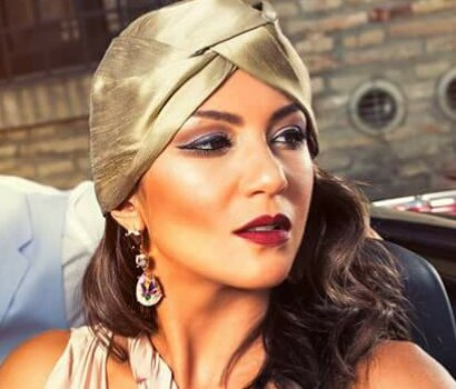 Turbante Ankara