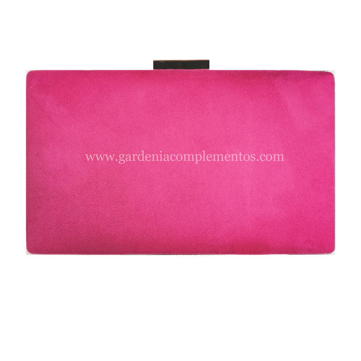 Cartera Spark Rectangular