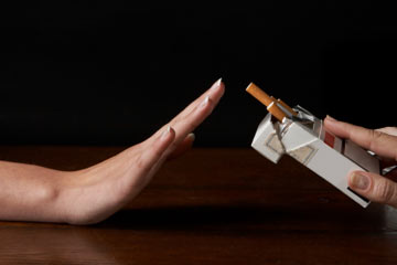 E-cigarettes 'much better for quitting smoking'