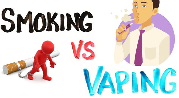5 Truths You Need to Know About Vaping
