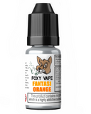 Fantasi Orange E-liquid
