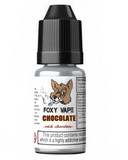 Chocolate E-liquid