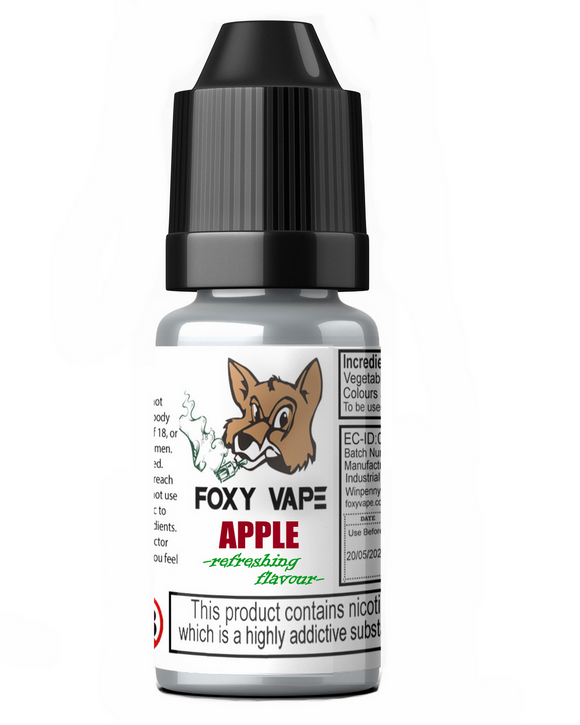Apple E-liquid