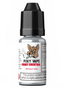 Fruit Cocktail E-liquid
