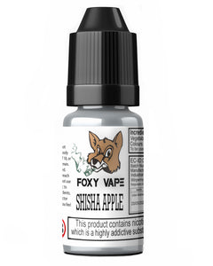 Shisha Apple E-liquid