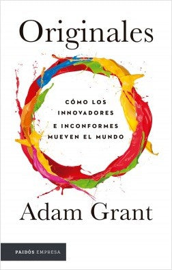 Originales - Adam Grant