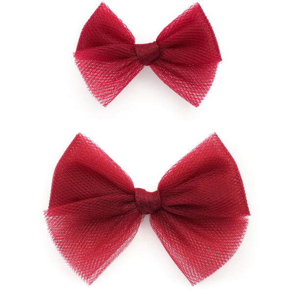 Ballet Bow for Babies and Big Girls: Ava
