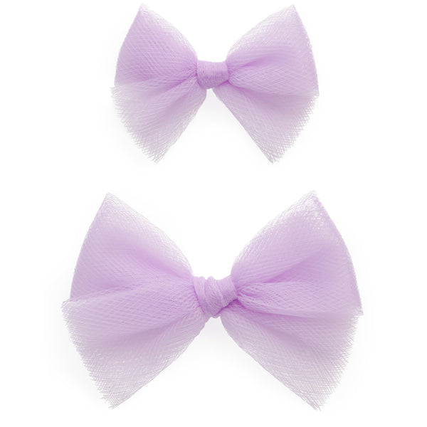 Ballet Bow for Babies and Big Girls: Hannah