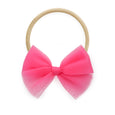 Ballet Bow for Babies and Big Girls: Josie