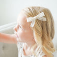 Bow for Babies and Big Girls: June