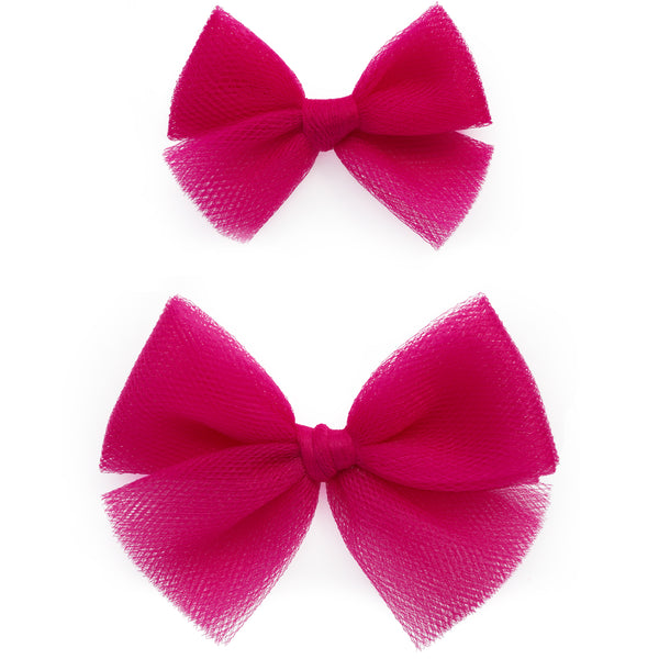 Ballet Bow for Babies and Big Girls: Victoria