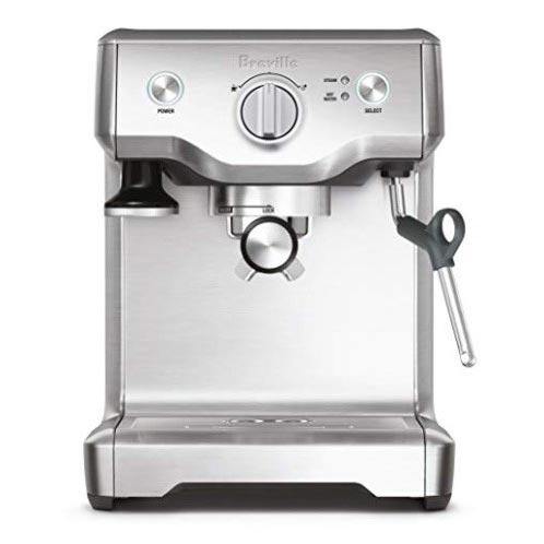 The Breville Duo Temp Pro Espresso Machine Review