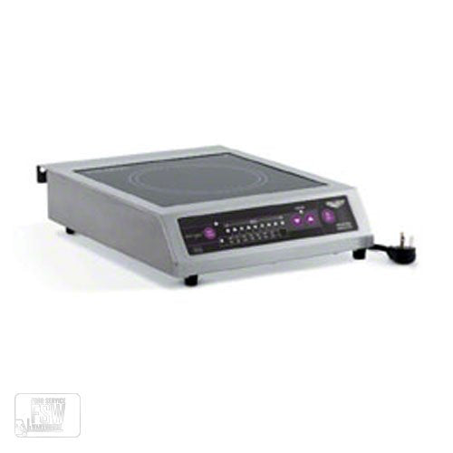 "Vollrath (6950020) - 13-1/8""W Induction Range - Commercial Series"