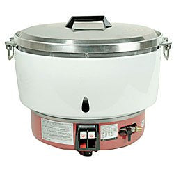 Thunder Group GSRC005N 50-Cup NG Rice Cooker