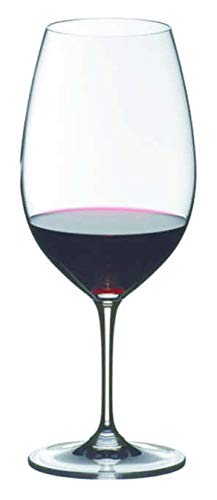 Riedel Vinum Syrah/Rhone Wine Glasses, Set of 6
