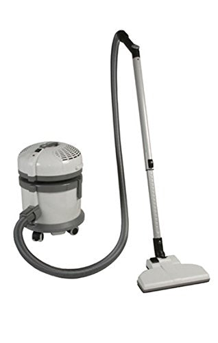 LINDHAUS HF6 multifunction canister vacuum