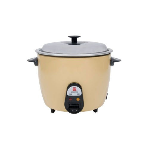 Town 56816 RiceMaster Rice Cooker/Warmer electric 10 cup capacity