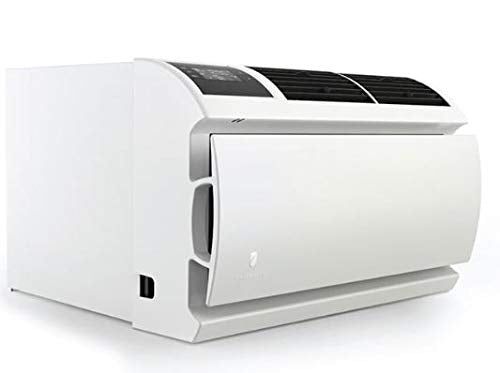 Friedrich WCT10A30A Air Conditioner with 10000 Cooling BTU Capacity in White