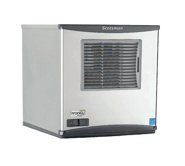 Scotsman N0622A-1 Prodigy Plus Nugget-Style Ice Maker, Stainless Steel, 115-Volts, NSF