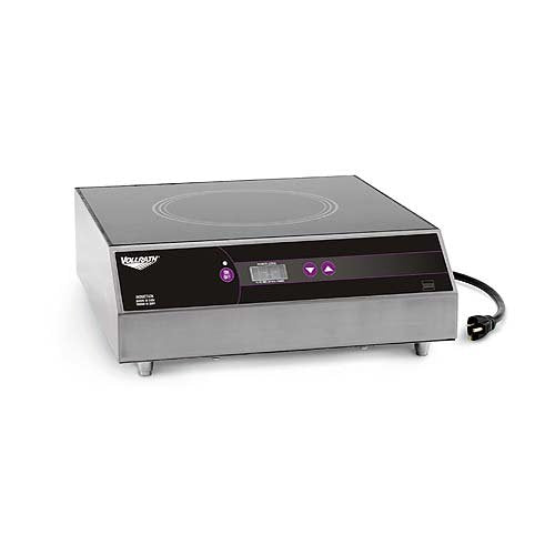 "Vollrath (69504) - 15-7/8""W Induction Range - Ultra Series"