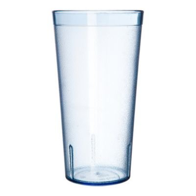 Stackable Tumbler, Blue, 20 oz
