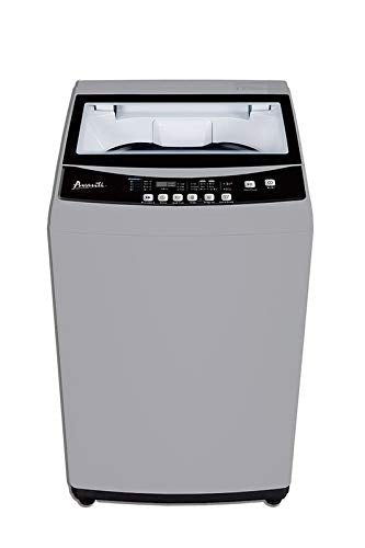 Avanti STW20D2P Portable Top Load Washer
