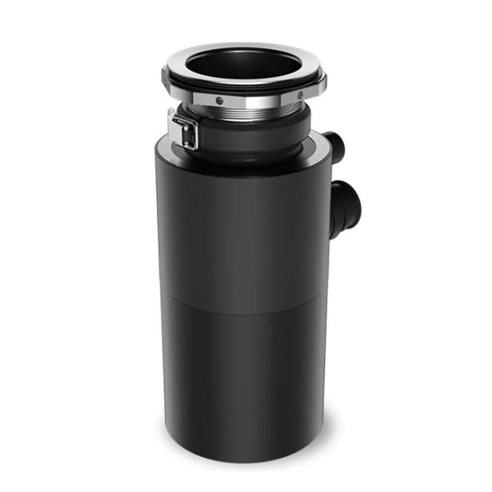 SMLZV Garbage Disposals Food Waste Garbage Disposal for Home Kitchen-5 Level of Grinding-Super Quiet & Easy to Install