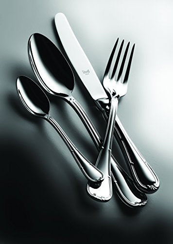 Mepra 36-Piece Raffaello Flatware Set