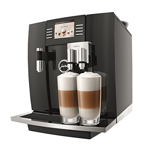 Jura 15066 Automatic Coffee Machine Giga 5, Piano Black