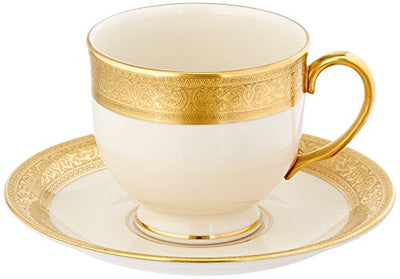 Lenox Westchester Gold-Banded 5-Piece Place Setting, Service for 1