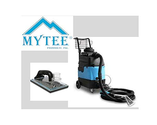 8070 Mytee Lite Heated Carpet Extractor & SOS Sub Surface Extraction Tool