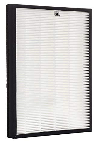 Alexapure Breeze Certified Replacement Filters – 1 True HEPA Filter and 1 Activated Carbon Filter - Pack of 4