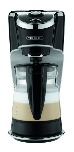 Mr. Coffee Cafe Latte Maker