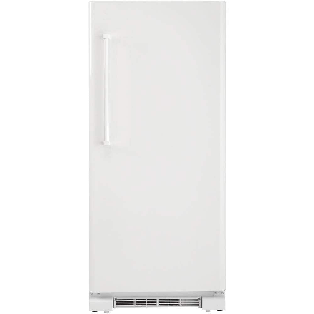 Danby 17-Cu. Ft. Apartment Size Refrigerator in White White