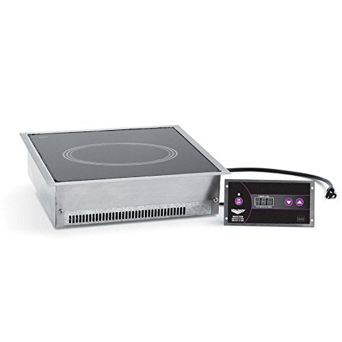 "Vollrath (69505) - 14"" Commercial Induction Range"