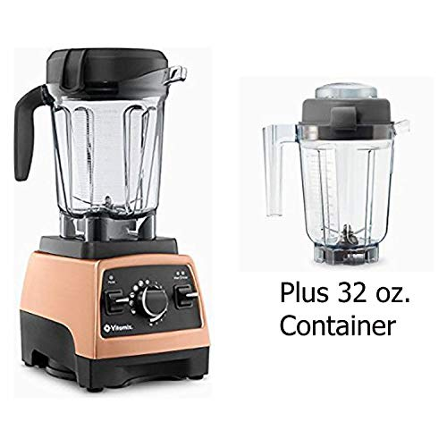 Vitamix Professional Series 750 Blender Copper (64 + 32 oz. Dry Container)