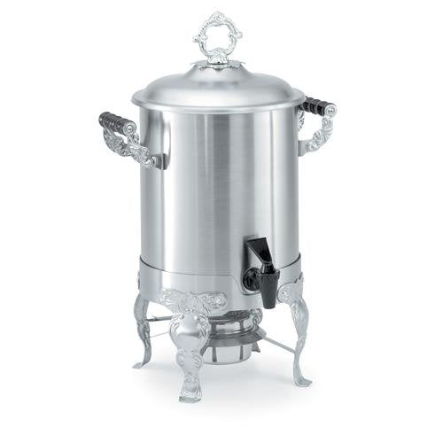 Urn Coffee Stainless Steel, 3 Gallon - 1 Per Case