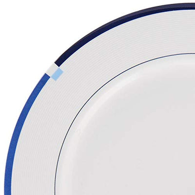 Mikasa Jet Set Blue Dinnerware Set (60 piece)