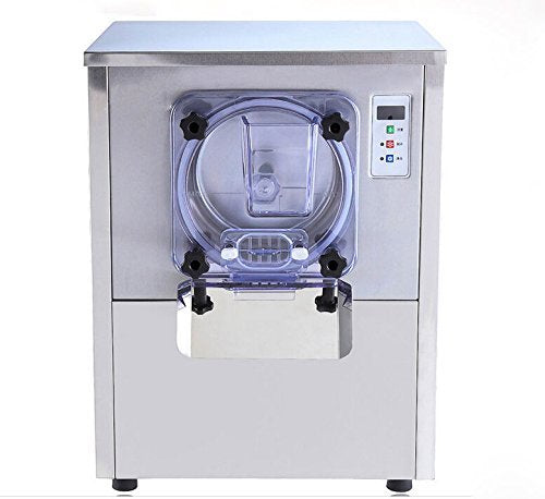 Mini Batch ice Cream Freezer, ice Cream Maker,