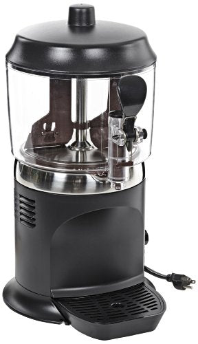 Benchmark 21011 Hot Beverage/Topping Dispenser, 120V, 1100W, 9.2A, 5 qt Capacity