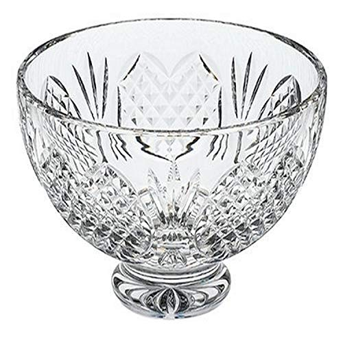 Waterford Wedding Heirloom 8-Inch Bowl