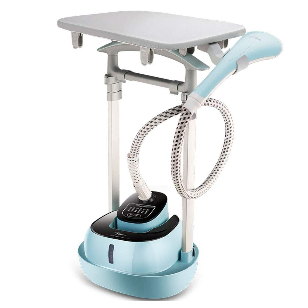 Clothes Steamer Hanging Ironing Machine Modern Fashion Home Portable Handheld Steam Generator 1800W Upright Ironing Machine