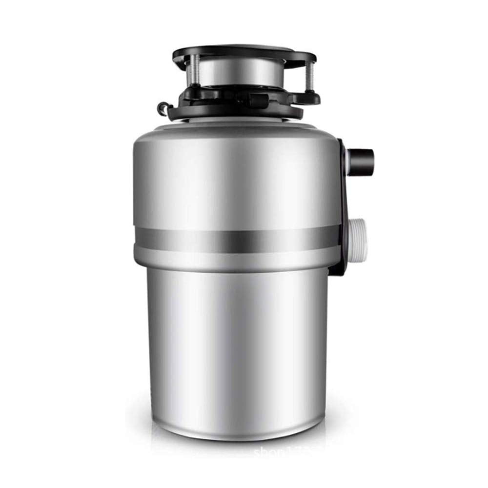 SMLZV Portable Kitchen Waste Disposer,Unique Fine Grinding System,Waterproof for Safe Operation,35dB Silent