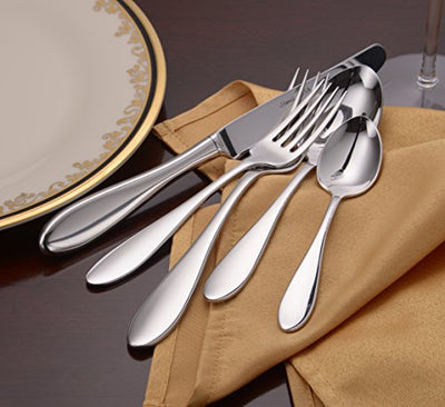 Liberty Tabletop Betsy Ross 65 Piece Flatware Set Service for 12 Made in USA
